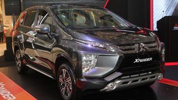 Rumor Xpander Listrik Meluncur Begini Komentar Mitsubishi