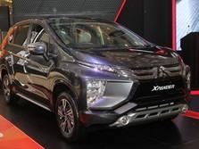 Rumor Xpander Listrik Meluncur, Begini Komentar Mitsubishi