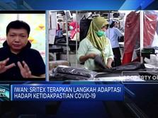 Pemasaran Online, Cara Industri Tekstil Dorong Penjualan
