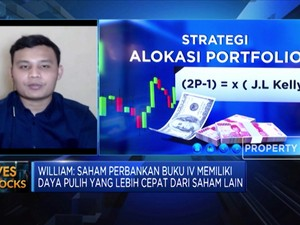 Tips Atur Portofolio Investasi Saham di Era New Normal