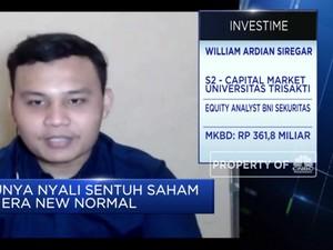 Yuk Cari Peluang Investasi Jangka Panjang di Pasar Saham