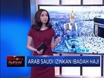 Arab Saudi Izinkan Ibadah Haji 2020 Digelar Terbatas