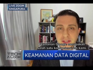 Begini Cara Google Cloud Pastikan Keamanan Data Pelanggan