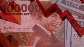 Indonesia di Jurang Resesi, Jangan Sampai!