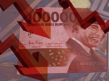 Ini Menteri Jokowi yang Pede & Gamblang Sebut RI Resesi