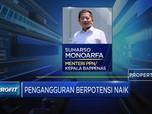 Dampak Corona, Diprediksi Pengangguran RI Capai 12 Juta Orang