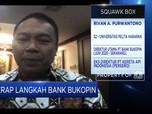 Ditopang Kookmin Bank, Bukopin Perkuat Bisnis Sektor Konsumer