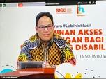 BRIsyariah Permudah Pembiayaan UMKM Syariah Untuk Disabilitas