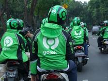 Mau Merger, di Belakang Gojek-Tokopedia Ada Temasek & Google