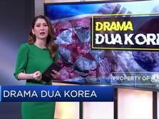 Drama Dua Korea