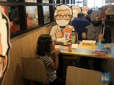 Berdarah-Darah, KFC Akui Tutup Beberapa Gerainya