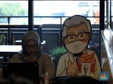 KFC Berdarah-Darah Tutup Gerai, Restoran Lain Ikutan Tumbang!