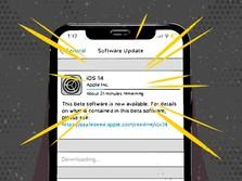 iOS 14 Resmi Diperkenalkan, Nih Fitur Barunya!