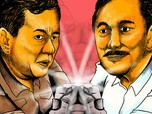 Saat Luhut & Prabowo Bahas Rare Earth yang Jadi Rebutan Dunia