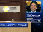 Mirza: Bank Bisa Pakai Fasilitas BI Untuk Jaga Likuiditas