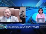 Pangkas Biaya Overhead, Cara WTON Jaga Kinerja Saat Pandemi