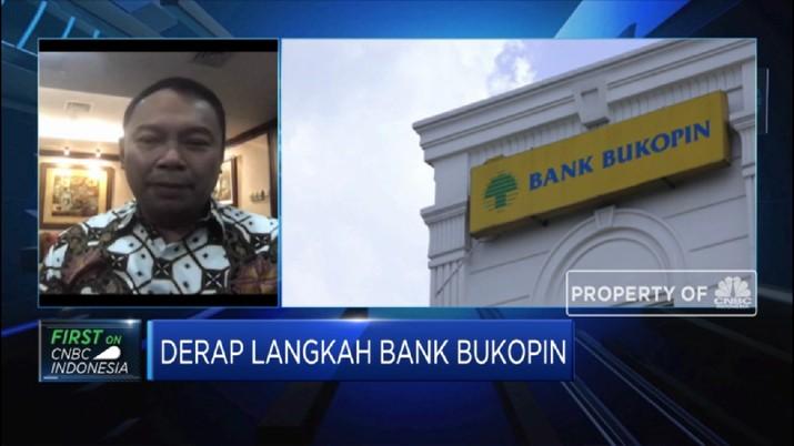 Perkuat Treasury Management di Masa Pandemi, Bukopin Gandeng BNI (CNBC Indonesia TV)