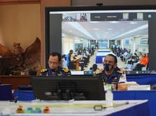 TSS Selat Sunda & Lombok, Kemenhub Gelar Tabletop Exercise