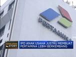 Pertamina: IPO Anak Usaha Bukan Upaya Menjual Aset Negara
