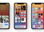 iOS 14 Resmi Diperkenalkan, Ini Fitur Barunya