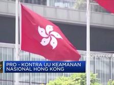 Pro dan Kontra UU Keamanan Nasional Hong Kong