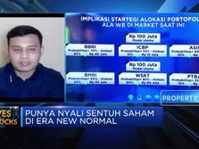 Strategi Susun Portofolio Investasi Dengan Modal Rp 100 Juta
