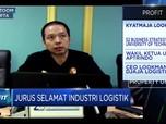 Aptrindo: PSBB, Kinerja Industri Logistik Anjlok Hingga 90%