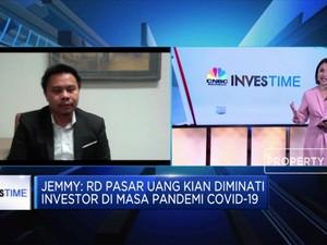 Tips Meracik Investasi Reksa Dana dengan Modal Rp 100 Juta