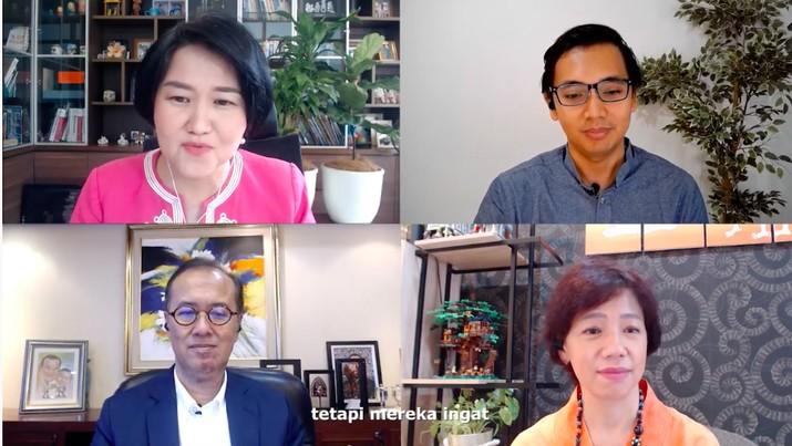 CNBC Indonesia/Syahrizal Sidik