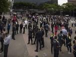 Gempa M 7,4 Guncang Meksiko, 5 Orang Meninggal