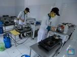 Ilmuwan Muda: Vokasi Bukan Lulusan Kelas Dua!