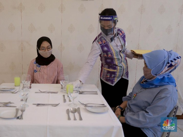 Mengeset Ulang UMKM Pasca-Pandemi Lewat Optimalisasi Vokasi