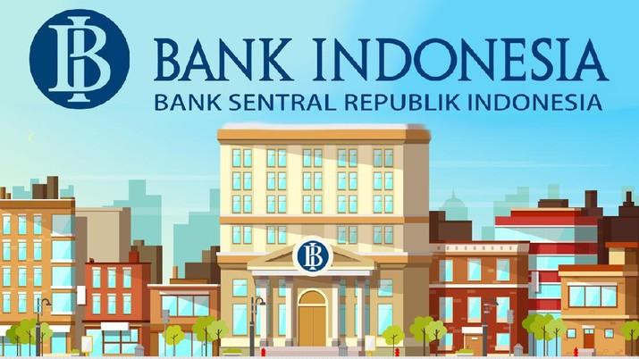 Infografis/ BI -7 Day Reverse / Bank Indonesia