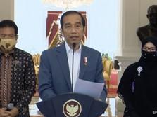 Jokowi Utus Prabowo, Erick & Basuki Keroyokan, Bikin Apa?