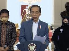 Fakta-fakta Seputar BLC, 'Senjata' Jokowi Perangi Covid-19