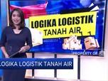 Logika Logistik Tanah Air