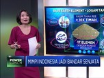 Mimpi Indonesia Jadi Bandar Senjata