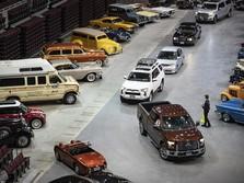 Penjualan Mobil Mulai Nanjak, Pertanda Apa Nih?