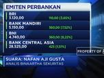 Pasar Apresiasi PMK 64/2020, IHSG Ditutup Menguat 1,75%