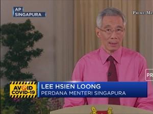Singapura Siap Gelar Pemilu di Tengah Pandemi