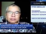 Piter Abdullah: PMK 64/2020 Percepat Pemulihan Sektor Riil