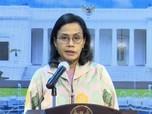 Sri Mulyani 'Titip' Rp 30 T, Bank BUMN Bisa Kucurkan Rp 90 T