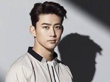 Udah Laku Guys, Taechyeon 2PM Umumkan 'In A Relationship'