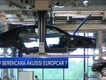 Volkswagen Dikabarkan Bakal Akuisisi Europcar