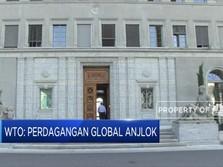WTO: Perdagangan Global di Q2-2020 Anjlok 18,5%