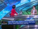 BRI Ventures Jadi Pionir Dana Ventura UMKM Rintisan Digital