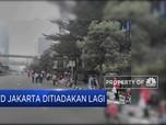 CFD Jakarta Ditiadakan Lagi