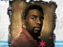 'Black Panther' Chadwick Boseman Meninggal Dunia di Usia 43