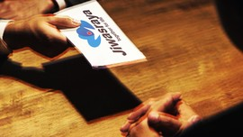 Ada Korupsi Berjamaah Dalam Mega Skandal Jiwasraya