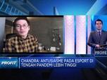 Event eSports, Ajang Pencarian Bibit Atlet Gim Indonesia